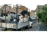 Rubbish collection - household/commercial