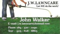 Grass Cutting - reasonable rates