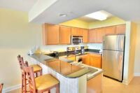 Myrtle Beach / North myrtle Beach, South Carolina 1 bedroom