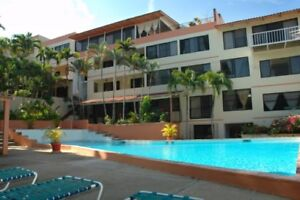 A choice of 2;2br condos in great complex;beachtown in Sosua