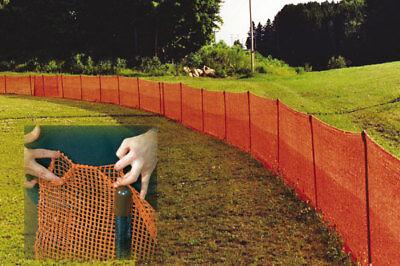 EZ Pocket Net Baseball Wiffle Ball Backyard Outfield Fence 4