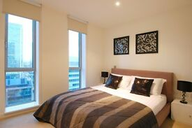 Luxury 1 Bedroom flat Pan Peninsula E14 gym, pool, concierge, cinema South Quay Canary wharf