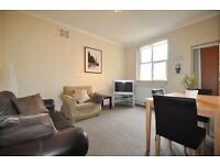 Wonderful second floor apartment, spacious and situated between Old Brompton Road and Fulham Road