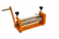 Portable Manual Crimping roller Machine 200MM Brand New