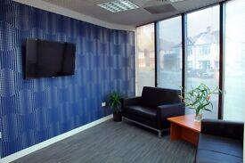 ● Harrow- HA1 ● Office Space to Rent - Serviced Offices Harrow