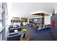 LS1 Co-Working Space 1 - 25 Desks - Leeds Shared Office Workspace