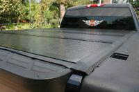 1996-2004 Toyota Tacoma Hard Folding Tonneau Cover (6' Bed)