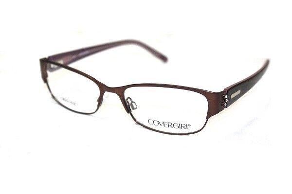 New! Covergirl Eyewear CG 0871 Womens Full Rim Eyeglass Fram
