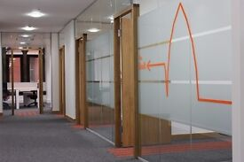 ( Leeds - LS1 ) Co-working - Office Space to Rent