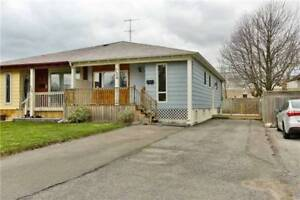 2 Bedroom Basement Apartment in Pickering Available Immediately!