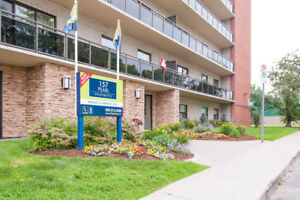 157 Pearl: Apartment for rent in Downtown Hamilton