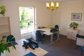 Office Space in Basingstoke - RG21 - Serviced Offices in Basingstoke
