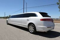 Limousine driver wanted in Richmond Hill