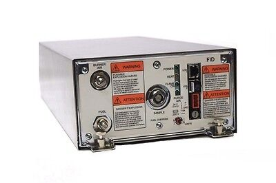 Emerson Rosemount Analytical Fid Flame Ionisation Detector Thc Fs 10 300 Ppm