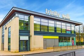 WAKEFIELD Office Space to Let, WF1 - Flexible Terms, Central London | 2 to 80 people