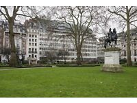 St James's Serviced offices Space - Flexible Office Space Rental SW1