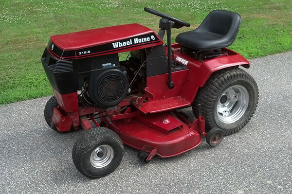 How to Choose a Garden Tractor eBay