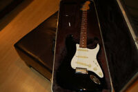 RARE 1985 FENDER SQUIER STRAT (MIJ)-AMAZING CONDITION-ORIGINAL