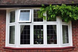 UPVC Windows from £299 fitted