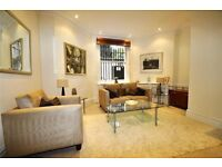 Great sized One bedroom garden flat in the heart of South Kensington