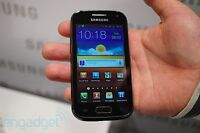 SAMSUNG GALAXY ACE 2 WITH CHARGER AND MEMORY CARD - TELUS/KOODO