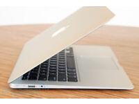 "MacBook Air 13"" - Early 2015 - i5 - 4gb RAM - 256 SSD - OS Sierra 10.12 - Receipt & Warranty"