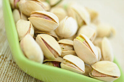 Salted California Pistachios - PISTACHIOS - California - 2 lbs. - Roasted, SALTED  NUTS -  FREE SHIPPING!!!*