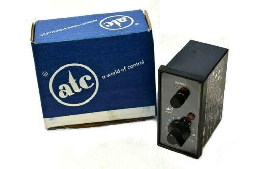 ATC 328E200F10XK Time Delay Relay 328 Series [Ref A]