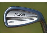 Titleist 714 cb irons