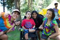 Male Summer Camp Staff Needed!