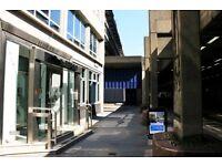 ●(Barbican-EC2Y) Modern & Flexible - Serviced Office Space London!