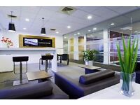 Flexible WN5 Office Space Rental - Wigan Serviced offices