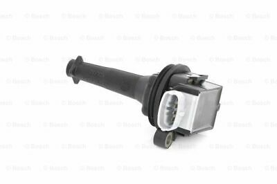 Ignition Coil 0221604010 Bosch 1371601 6M5G12029AA 00082 ZSK1X1E Quality New