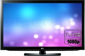 LG 32LD450 32 inch Widescreen Full HD 1080p LCD TV with Freeview