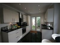 Four Double Bedroom House With Garden And Roof Terrace! Available Immediately