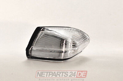 Mercedes Sprinter Spiegelblinker Spiegel Blinker links 906 ab 06/06 Bis 03/10
