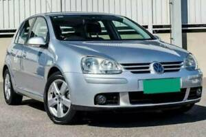2008 VW Golf & Similar Hatchbacks - $3990 RWC & REGO inc Hendra Brisbane North East Preview