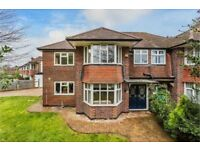 Semi-furnished semi-detached 4 bedroom house in Walton