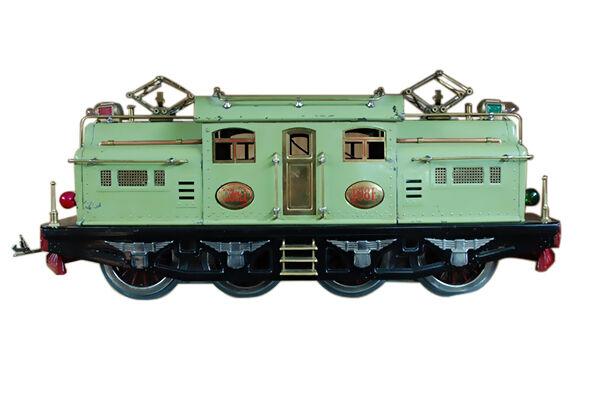 Lionel 408e