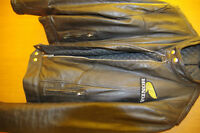 honda motocycle  jacket