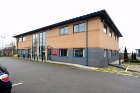 (Wakefield - WF5) Office Space to Rent - Serviced Offices Wakefield