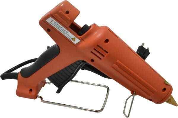 3M Full Barrel Frame Electric Hot Melt Hot Glue Gun Use with Hot-Melt Sticks