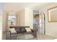 3 Bed with Private garden