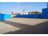 20 ft & 40ft Storage Container to Let