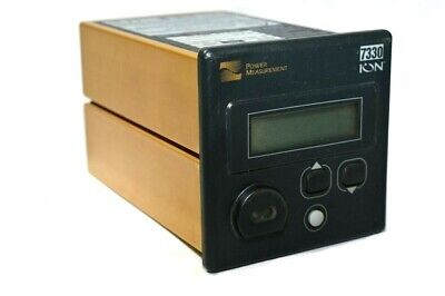 Power Measurement Square D Schneider Powerlogic Ion 7330 Power And Energy Meter