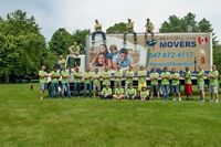 Move With Calgary Movers: Call Now (888)-627-2366