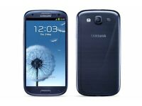 Samsung Galaxy Prime and S3