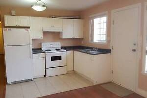 Ground Level 2 Bedroom Suite For Rent - Newly Renovated!