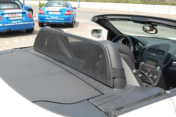 Mercedes Slk R171 2004-2011 Wind Deflector New