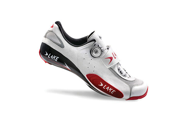 Your Guide to Lake Cycling Shoes